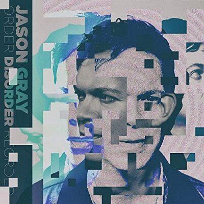 JASON GRAY 'Disorder EP'