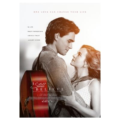 Film Review: 'I Still Believe'
