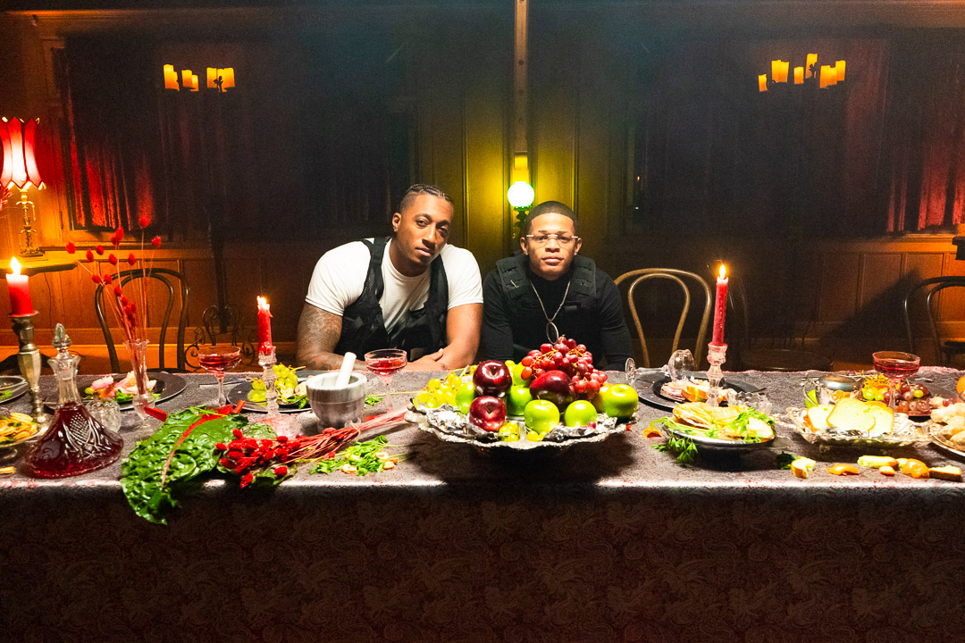 "Music News: Lecrae Releases New Single and Video ""Set Me Free"" ft. YK Osiris!"
