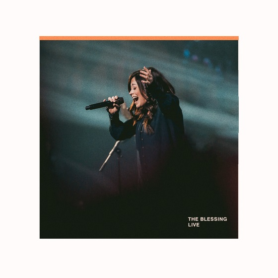 "Music News: Kari Jobe, Cody Carnes and Elevation Worship Release Audio Recording of ""The Blessing"""
