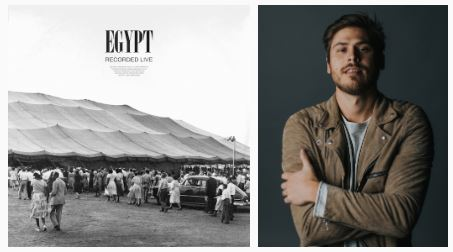 Music News: BETHEL MUSIC'S 'EGYPT' CELEBRATES DELIVERANCE