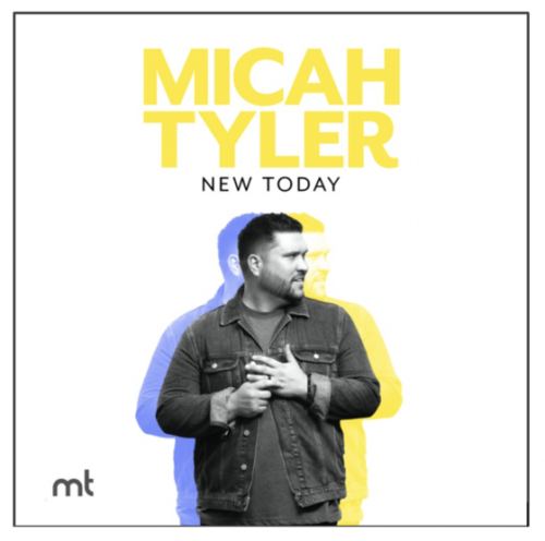 Music News: Micah Tyler Set To Release New Album, NEW TODAY, April 24