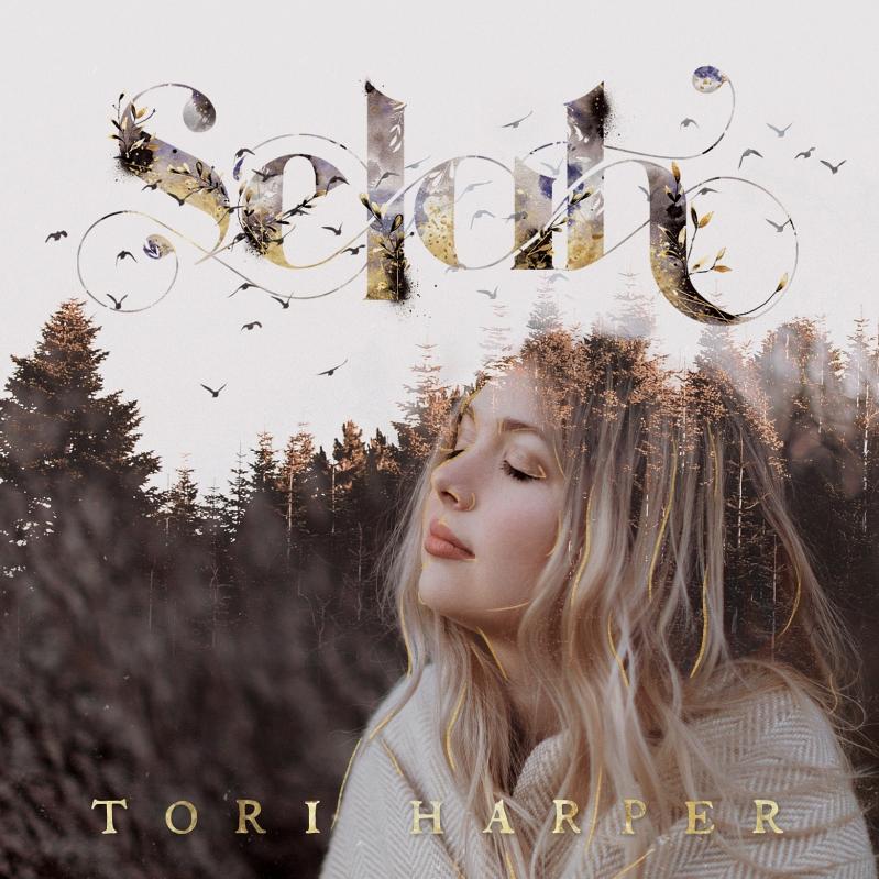 Tori Harper 'Selah'