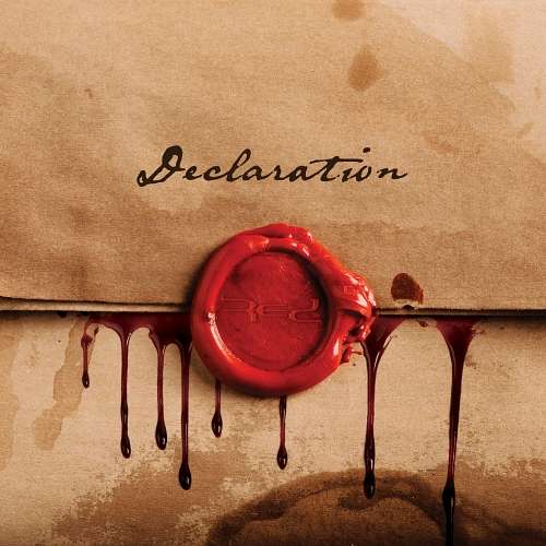 RED 'Declaration'