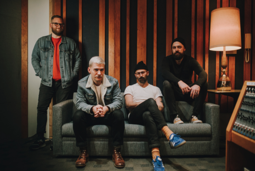 Album News: Citizens Signs with Integrity Music and Releases Special Album