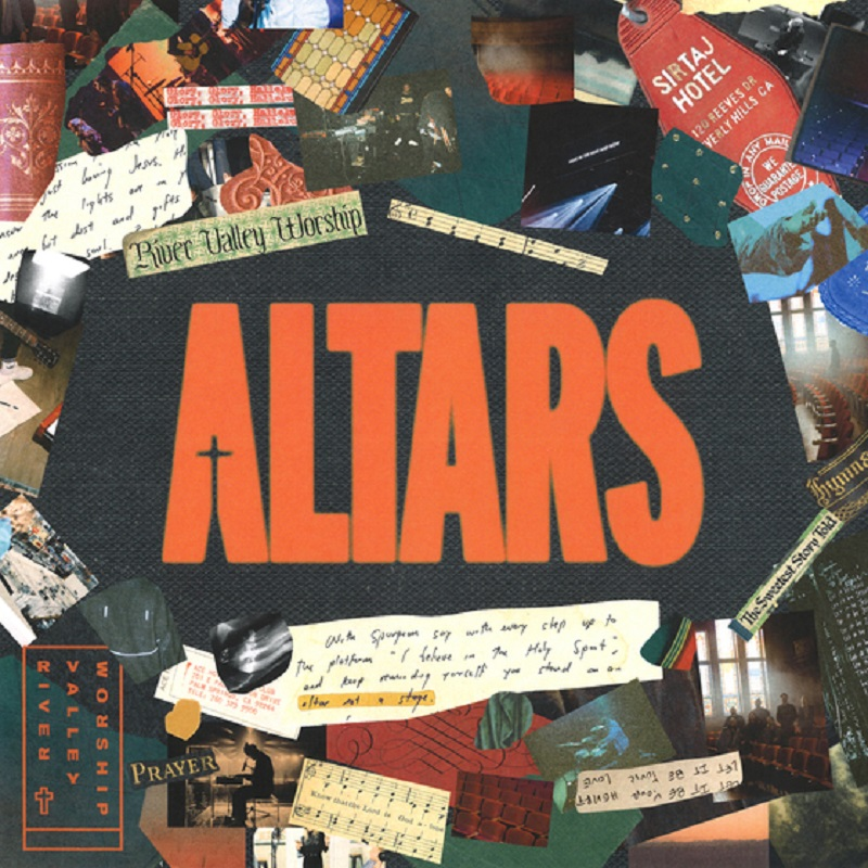River Valley Worship 'Altars'