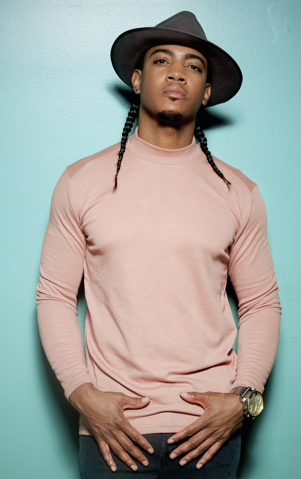 """Music News: Rudy Currence's New Single, """"I Belong Here"""" Available this Friday"""