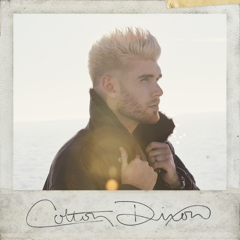 Colton Dixon 'Self-Titled EP'