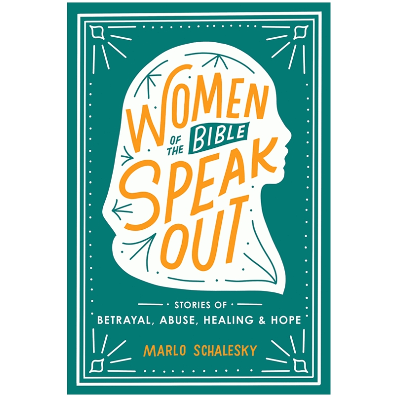Book News: Women of the Bible Speak Out