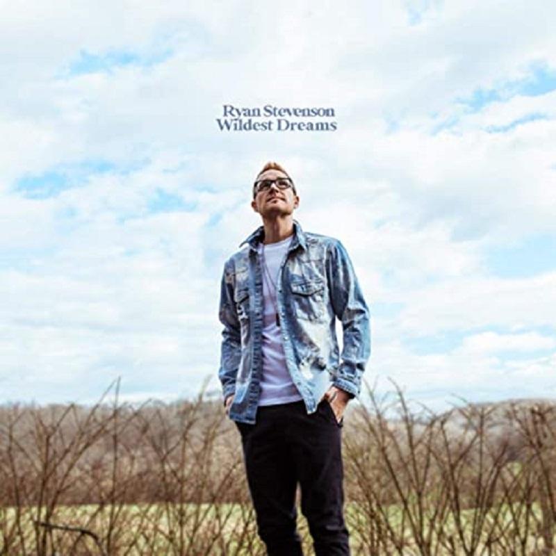 Ryan Stevenson 'Wildest Dreams'