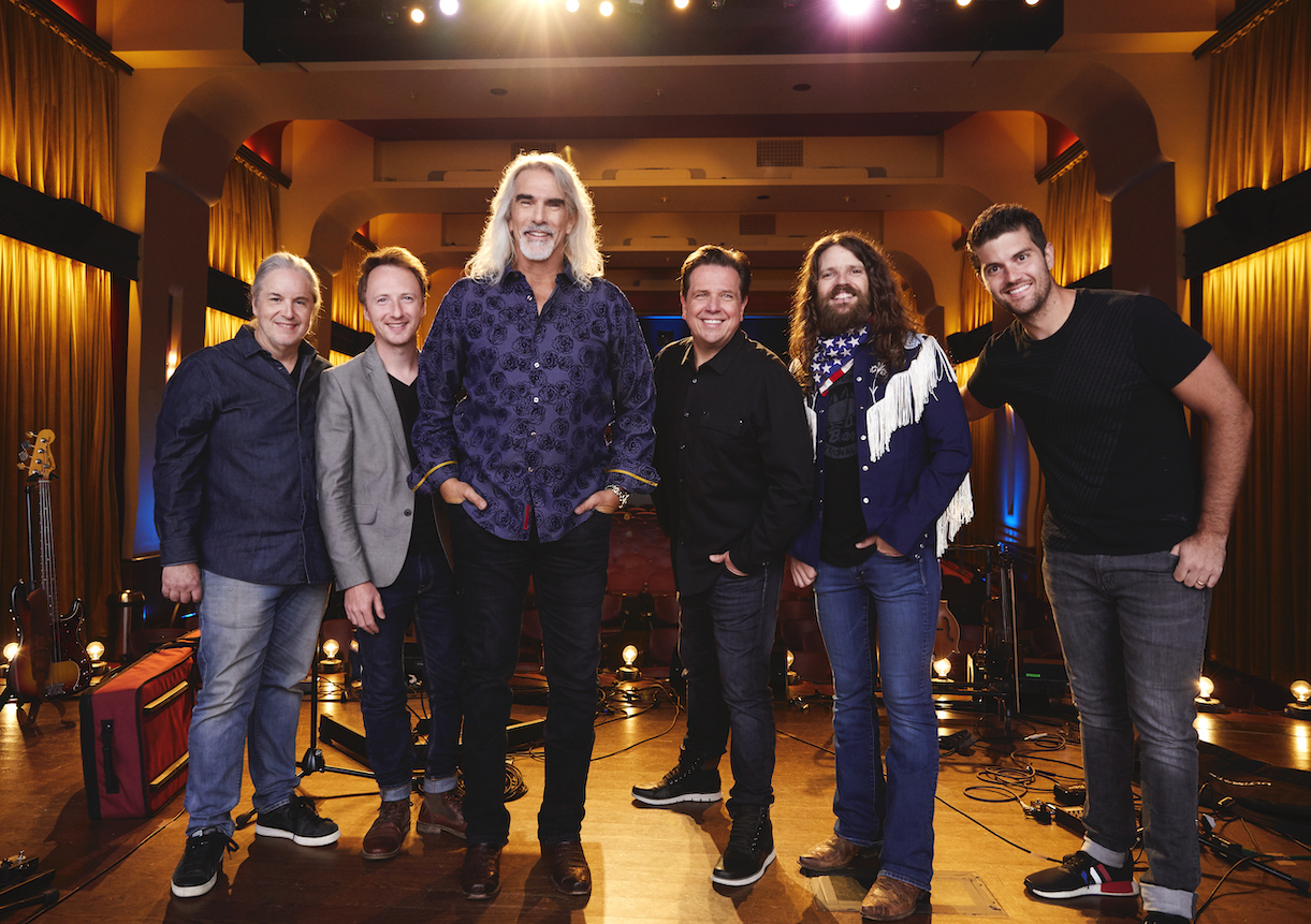 Event News: GUY PENROD'S 'CONCERT ON THE COUCH—A FATHER'S DAY CELEBRATION FROM FRANKLIN THEATRE' PREMIERS ONLINE JUNE 21