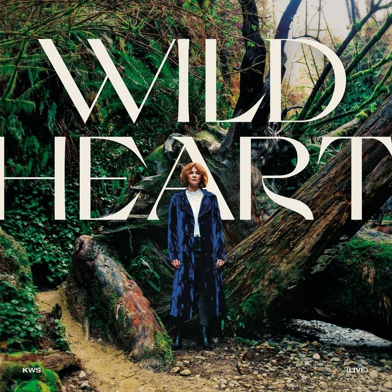 Music News: Jesus Culture's Kim Walker-Smith Releasing New Album, WILD HEART, in August