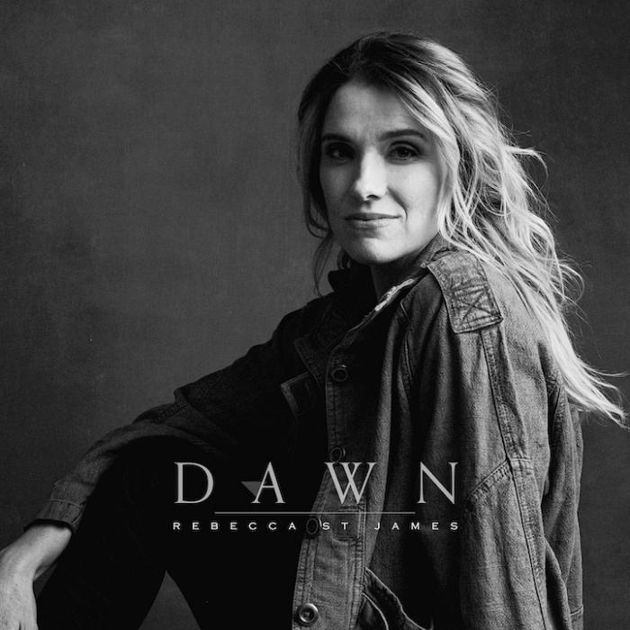 Rebecca St. James 'Dawn EP'