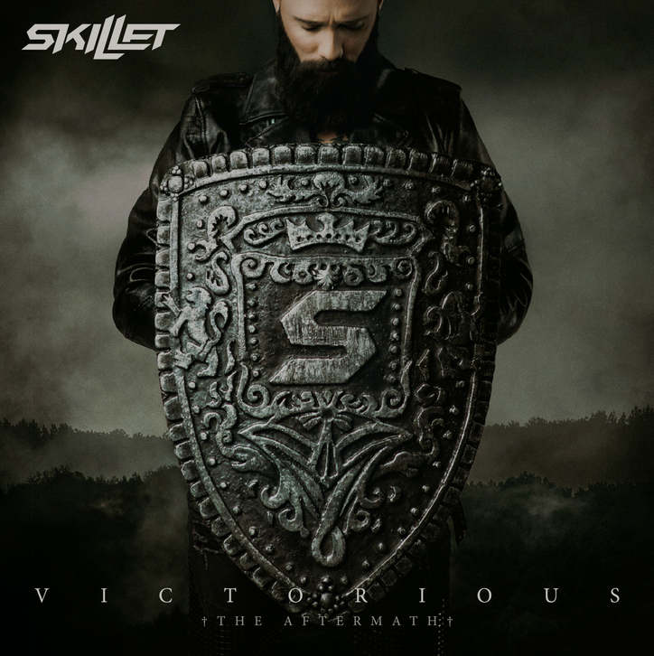 Music News: Multi-Platinum Rockers Skillet Announce September 11 Release Of Deluxe Edition Project: Victorious Aftermath