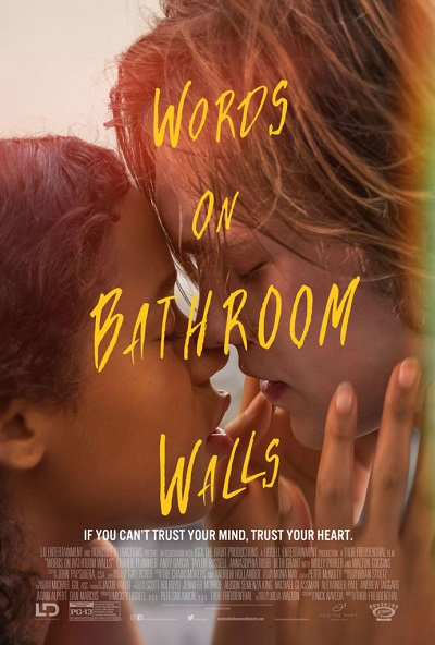 Film Review 'Words On Bathroom Walls'