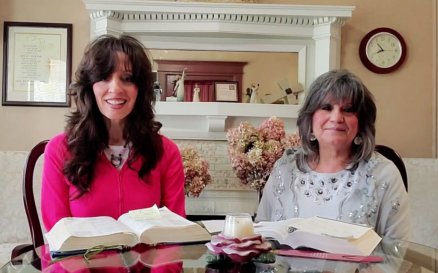 """News: New """"Sherry Anne's Life Talk"""" Series Offers Inspiration for Facing Real-Life Challenges"""
