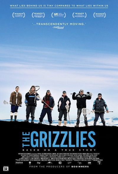 Film Review: 'The Grizzlies'