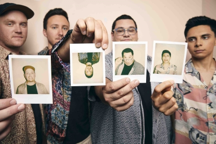 Music News: SIDEWALK PROPHETS RELEASE NEW ALBUM, THE THINGS THAT GOT US HERE, TODAY, JULY 3, 2020