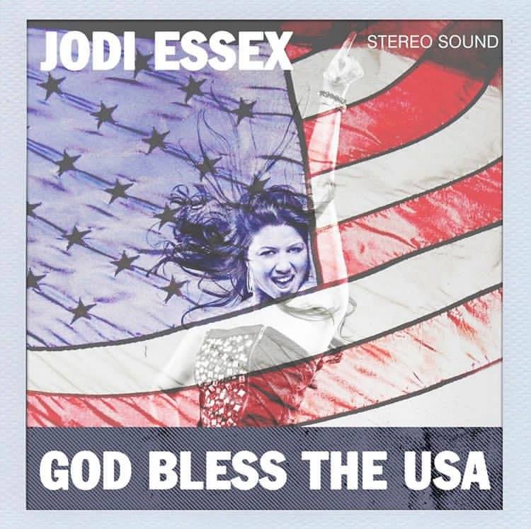 Music News: Southern-Rock Version of God Bless The USA Ignites a Spirit-Lifting Spark for All Americans