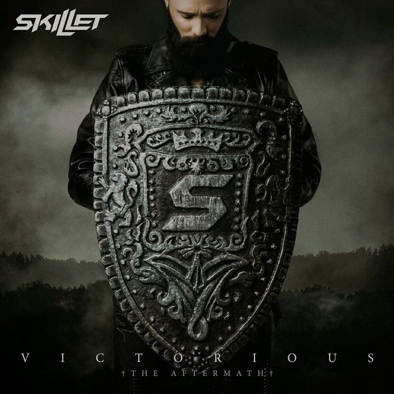 Skillet 'Victorious: The Aftermath'