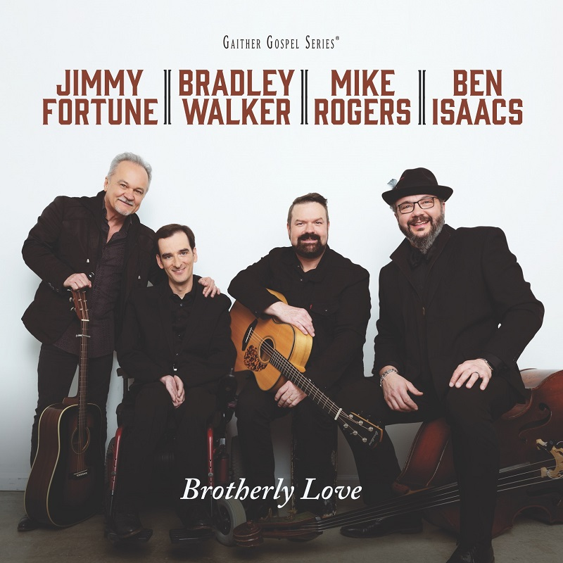 Fortune/Walker/Rogers/Isaacs 'Brotherly Love'