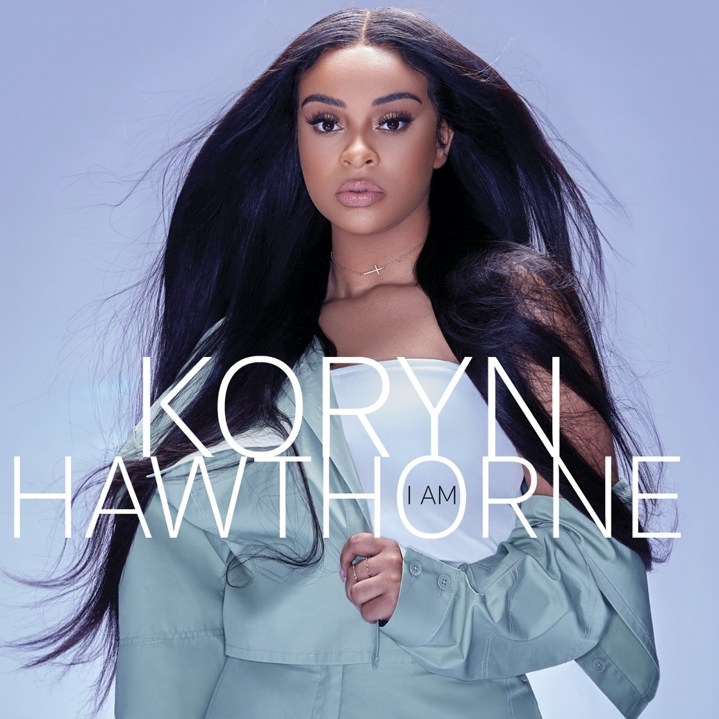 Music News: KORYN HAWTHORNE Releases Sophomore Album, I AM – Available Now
