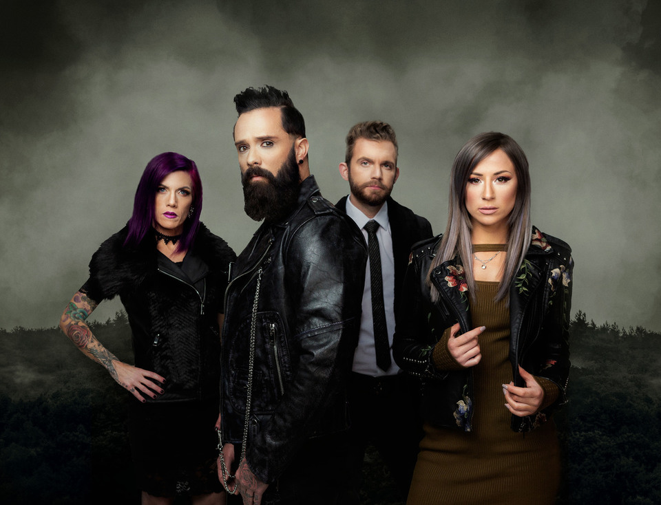"""Music News: SKILLET'S """"EPIC"""" VICTORIOUS: THE AFTERMATH OUT NOW; BILLBOARD LIVE AT HOME COMING SOON; WWE TAPS """"LEGENDARY"""" ONCE AGAIN FOR MONDAY NIGHT RAW THEME SONG"""
