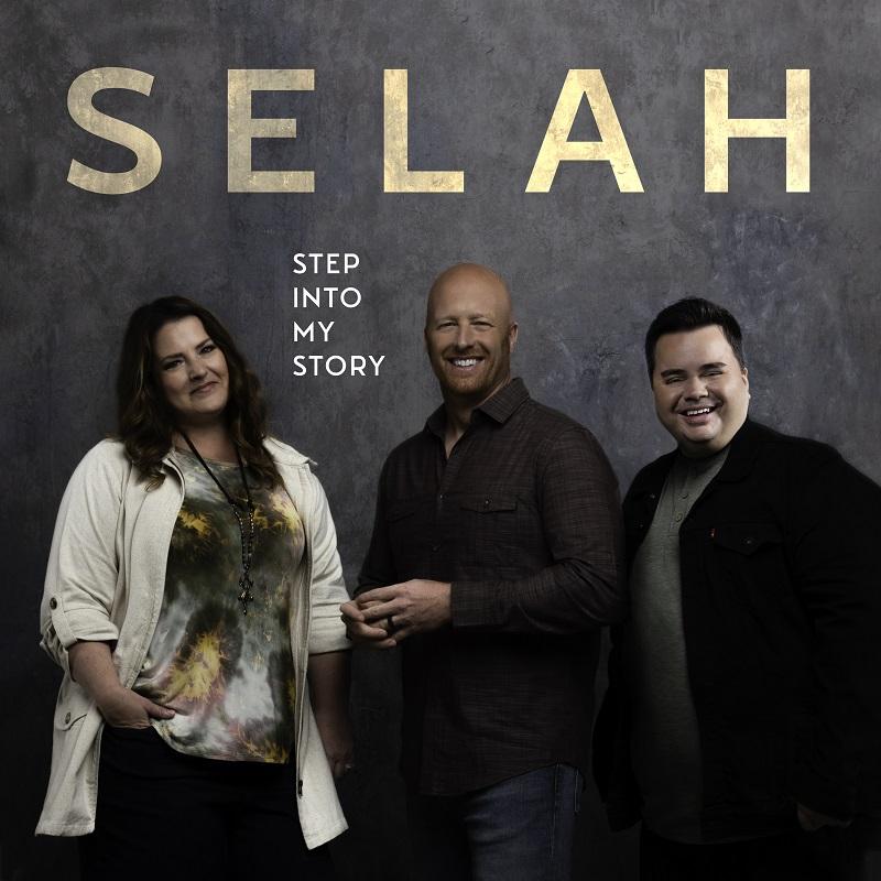 Selah 'Step Into My Story'
