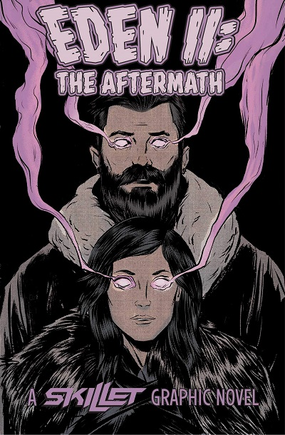 Book Review: 'Eden II: The Aftermath'