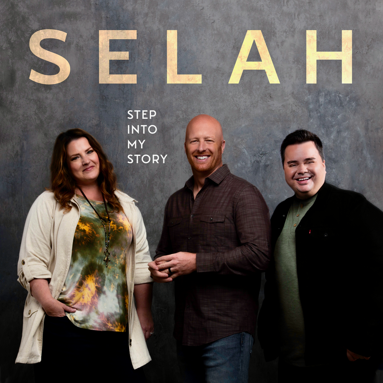 Music News: Reflecting Influences from the U.S., Congo and India, SELAH's Music and Outreach Pours Out on Nov. 6 Album, 'Step Into My Story'