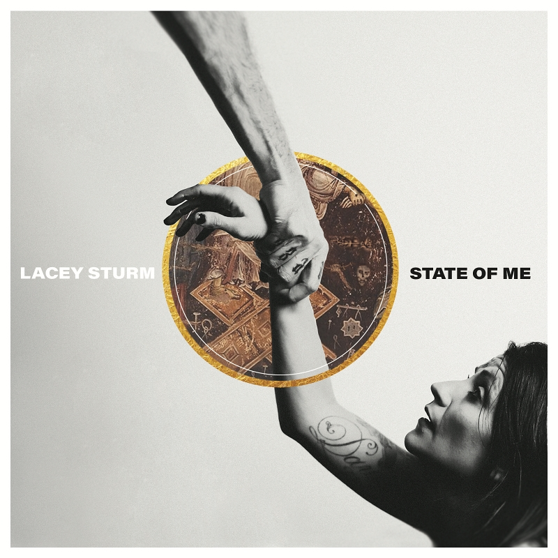 "Music News: Lacey Sturm Releases ""State Of Me"" Globally"