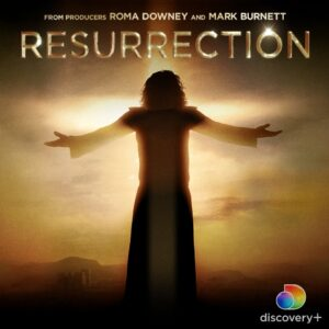 Film Review: Resurrection