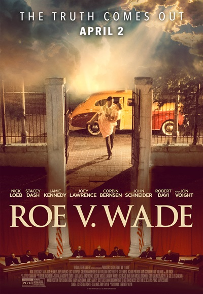 Film Review: 'Roe V Wade'