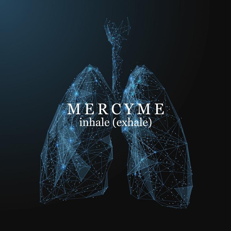 Mercyme 'inhale (exhale)'