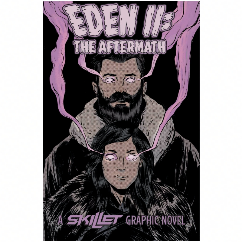 Eden II: The Aftermath