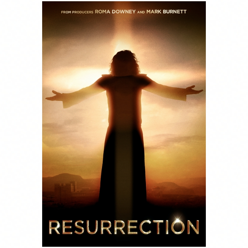 'Resurrection'