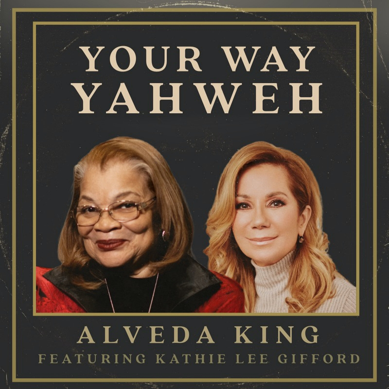 Music News: Alveda King and Kathie Lee Gifford Unite for Inspirational New Single