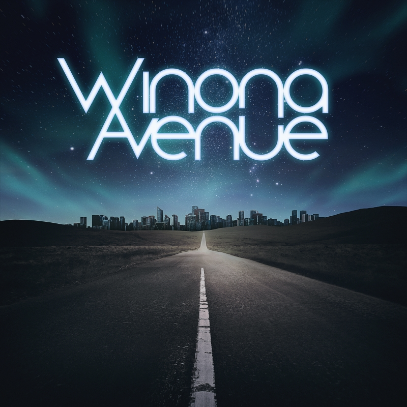 Music News: Winona Avenue Announces Release Of Debut Album