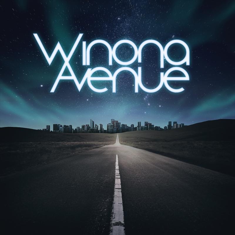 Winona Drive 'Self-Titled'