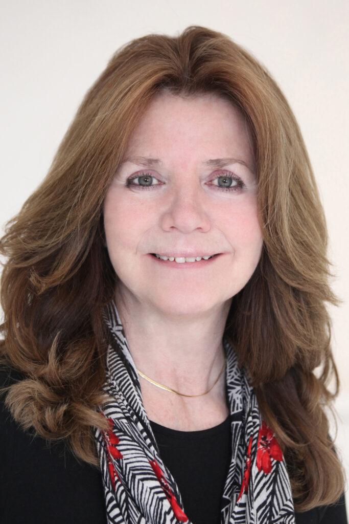 photo of Carolyn Bernitt