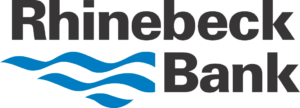 image of Rhinebeck Bank logo