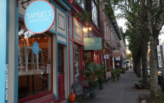 photo of Samuel's Sweet Shop