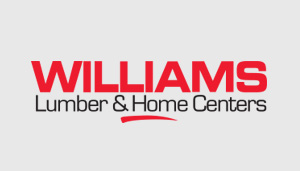 Williams Lumber & Home Center logo