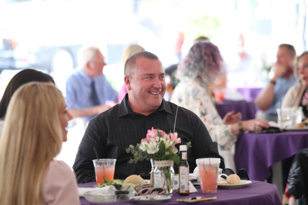 photo of Dave Hughes
