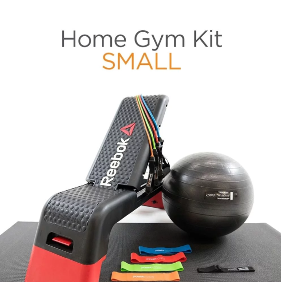 Equipments to help you live fit and healthy