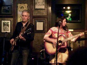 The Amy Ryan Band