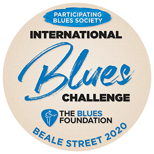 2020 International Blues Challenge