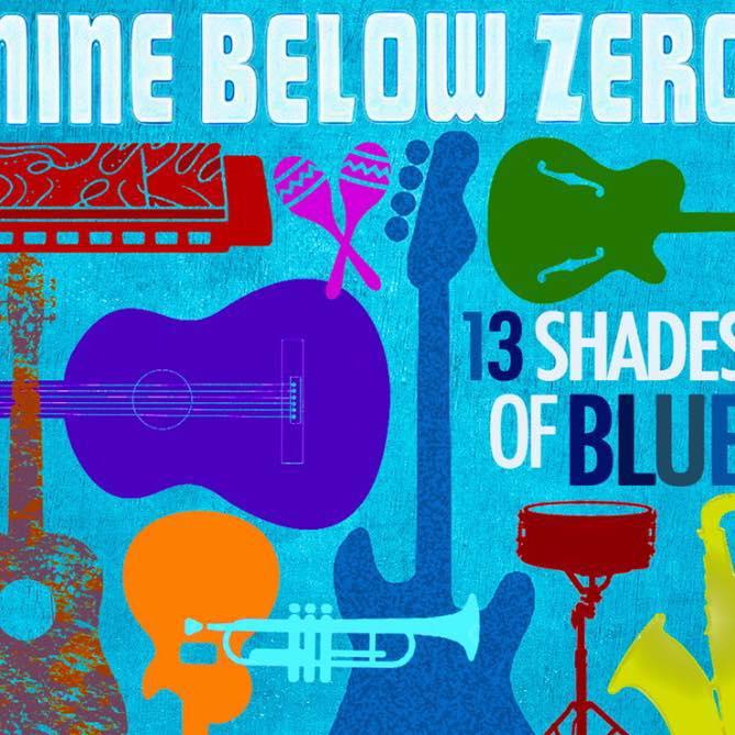Nine Below Zero Blues Band