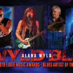 Alana Wyld & Wyld Blu