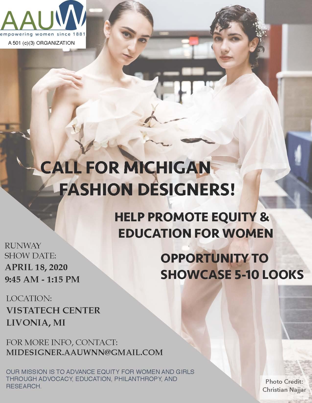 MFDL call for designers 2020